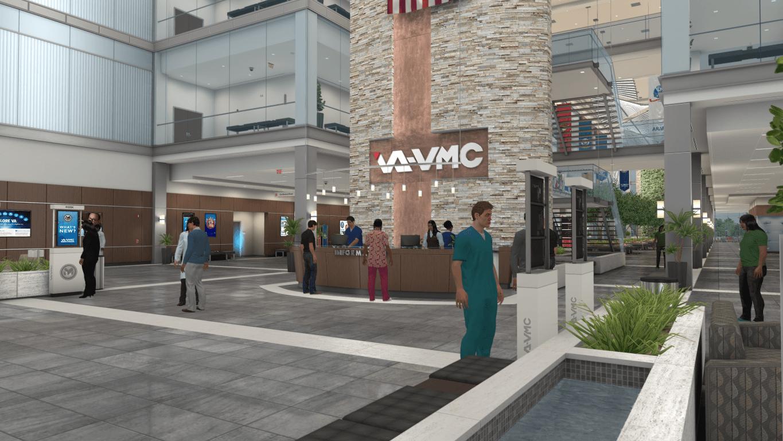 VA-VMC | INNOVATION BY ECS