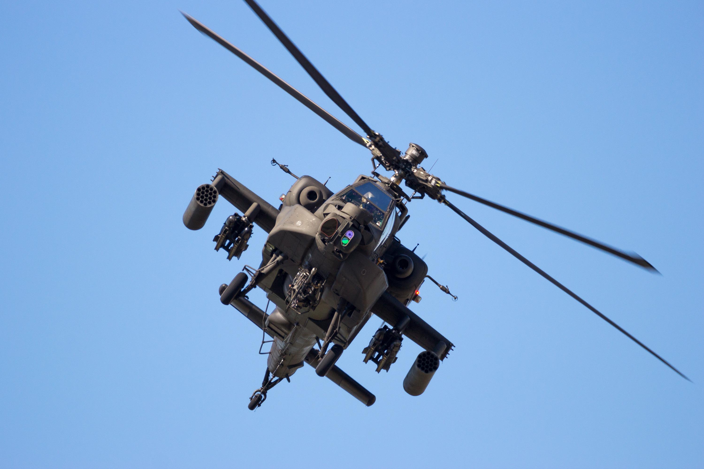 PM Apache   INNOVATION BY ECS