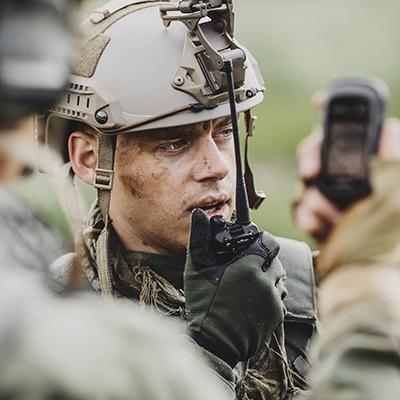 ECS | Military Grade Global Training Capabilities